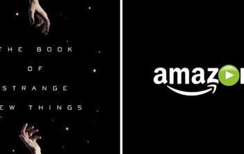 "Στο Amazon Το ""Strange New Things""?"