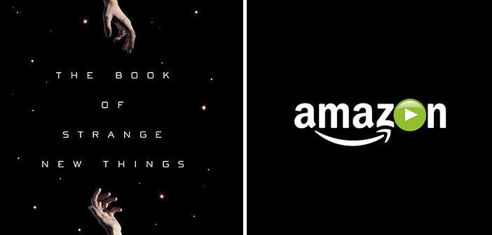 """Στο Amazon Το """"Strange New Things""""?"""
