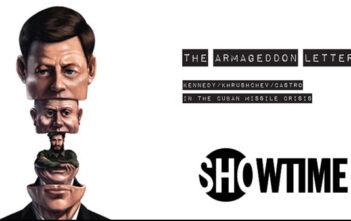 """Το Showtime Ετοιμάζει Το """"The Armageddon Letters"""""""