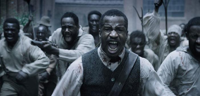 """Πρώτο Trailer Απο Το """"The Birth of a Nation"""""""