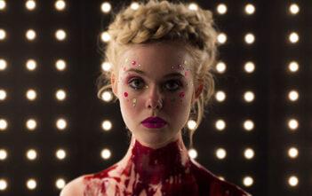 """Πρώτο Trailer Απο Το """"The Neon Demon"""""""