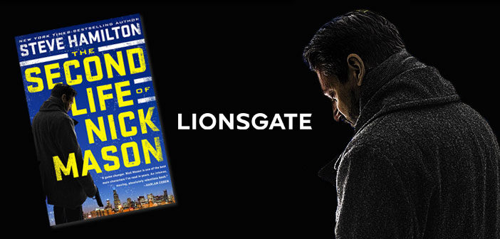"Η Lionsgate Απέκτησε Το ""The Second Life Of Nick Mason"""