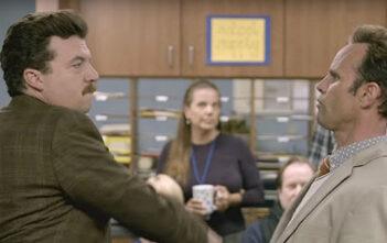 """Νέο Trailer Απο Το """"Vice Principals"""""""