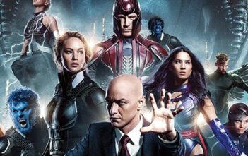 """Το Τελικό Trailer Του """"X-Men: Apocalypse"""""""