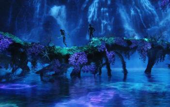 """Νέες Εξελίξεις Στο Σύμπαν Του """"Avatar"""""""