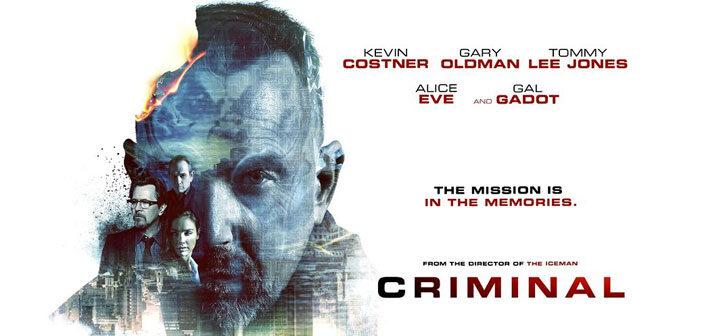 """Criminal"""