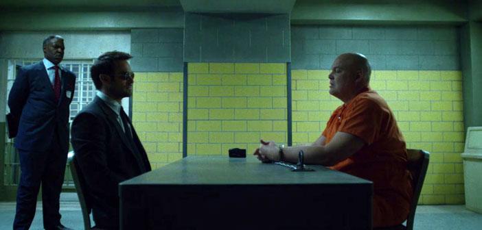 """Κριτική: """"Daredevil"""" - 2η Σαιζόν"""