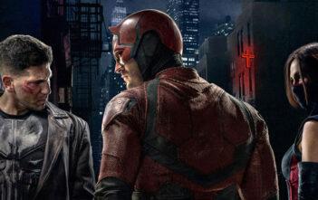 """Κριτική: """"Daredevil"""" 2η Σαιζόν"""