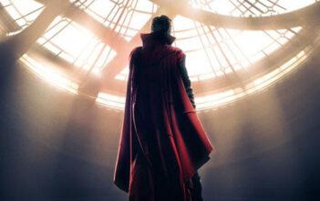 """Πρώτο Trailer Απο Το """"Doctor Strange"""""""
