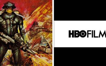 """Το HBO Films Ετοιμάζει Το """"Fahrenheit 451"""""""