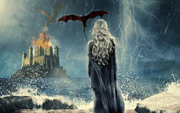 """23 Επεισόδια Και Τέλος Για Το """"Game of Thrones"""""""