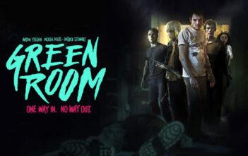 """Νέο Trailer Απο Το """"Green Room"""""""