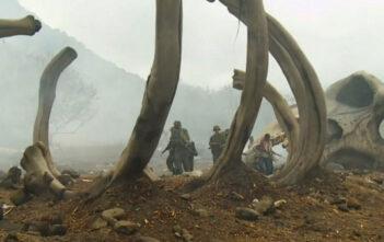 """Στα Παρασκήνια Του """"Kong: Skull Island"""""""