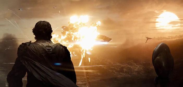 """Το Syfy Παρήγγειλε Τον Πιλότο Του """"Krypton"""""""