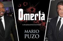 """Η The Weinstein Company Ετοιμάζει Τη Σειρά """"Omerta"""""""