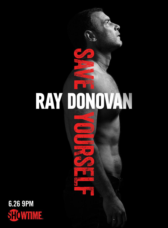 """Πρώτο Trailer Απο Την 4η Σαιζόν Του """"Ray Donovan"""""""