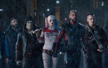 """Τρίτο Trailer Απο Το """"Suicide Squad"""""""