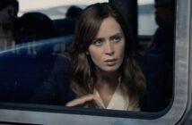 """Πρώτο Trailer Απο Το """"The Girl on the Train"""""""