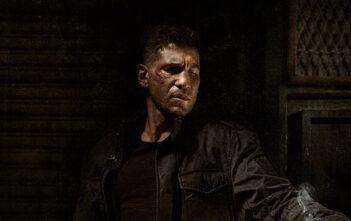 """Το Netflix Παρήγγειλε Το """"The Punisher"""""""