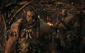 """Τρίτο Trailer Απο Το """"Warcraft"""""""