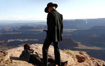 """Ξεκίνησε Και Παλι Η Παραγωγή Του """"Westworld"""""""