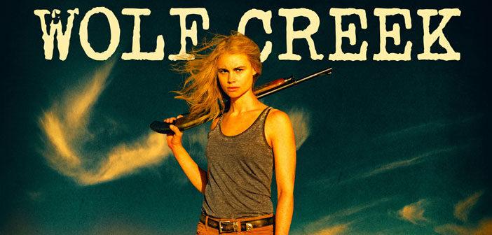"""Πρώτο Trailer Απο Tην Τηλεοπτική Σειρά Του """"Wolf Creek"""""""