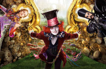 """Alice Through the Looking Glass"""