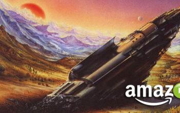 """Το Amazon Ετοιμάζει Το """"Darkover"""""""
