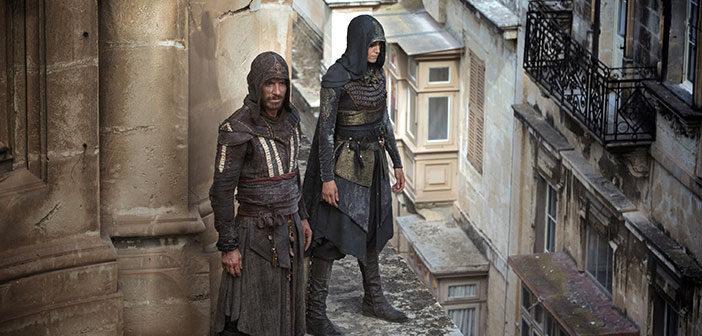 """Πρωτο Trailer Απο Το """"Assassin's Creed"""""""