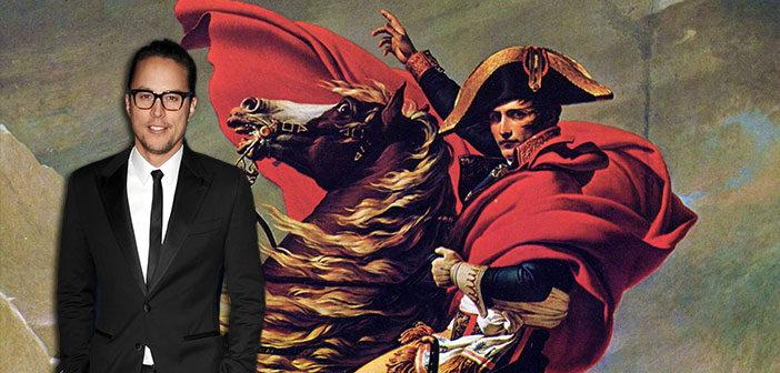 """Ο Cary Fukunaga Στο """"Napoleon"""" Του HBO"""