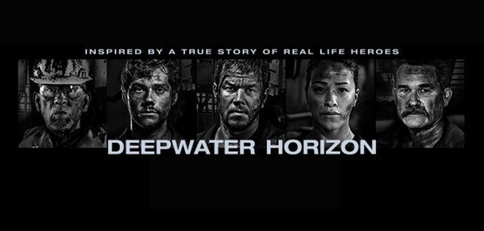 """Νέο Trailer Απο Το """"Deepwater Horizon"""""""