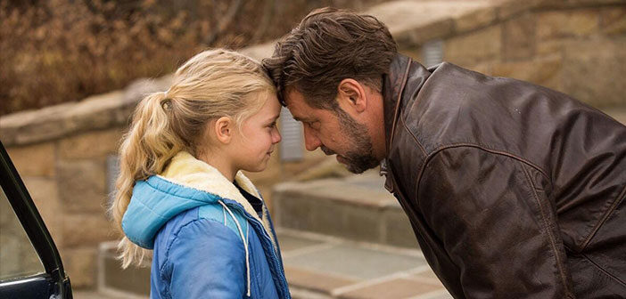 """Fathers And Daughters"""