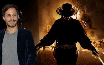 Ο Gael Garcia Bernal Είναι Ο Νέος Zorro
