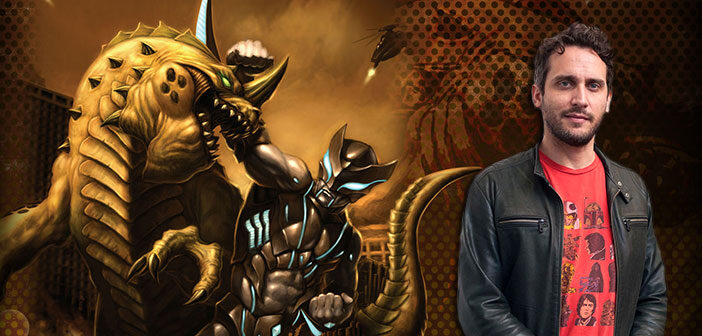"""Ο Fede Alvarez Θα Σκηνοθετήσει Το """"Monsterpocalypse"""""""