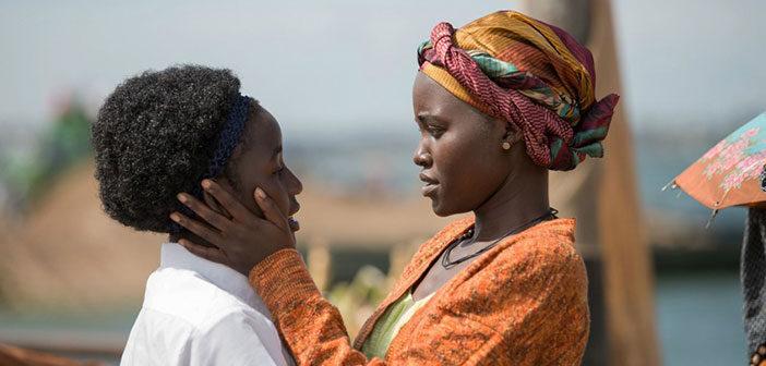 """Πρώτο Trailer Απο Το """"Queen of Katwe"""""""