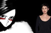 """Η Rosa Salazar Είναι Η Alita Στο """"Battle Angel"""""""