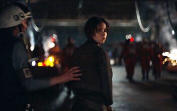 """Προβλήματα Για Το """"Rogue One: A Star Wars Story""""?"""