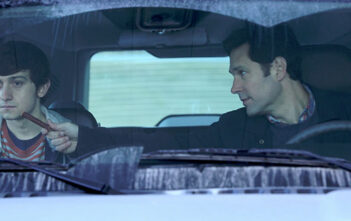 "Πρώτο Trailer Απο Το ""The Fundamentals Of Caring"""