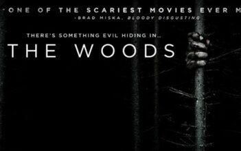 """Πρώτο Trailer Απο Το """"The Woods"""""""