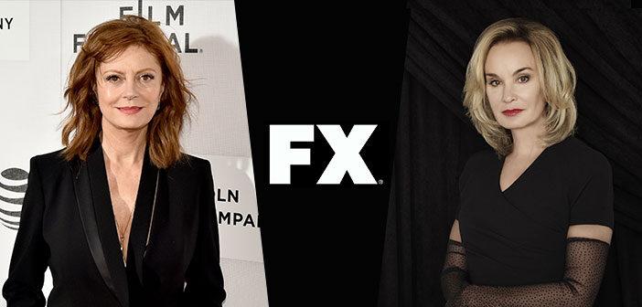 """Το FX Παρήγγειλε Το """"Feud"""""""