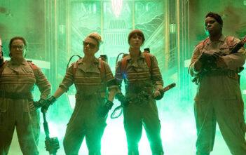 """Νέο Trailer Απο Το Remake Του """"Ghostbusters"""""""