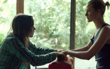 """Πρώτο Trailer Απο Το """"Into The Forest"""""""