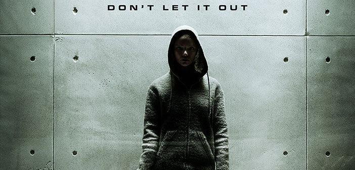 """Πρώτο Trailer Απο Το """"Morgan"""""""