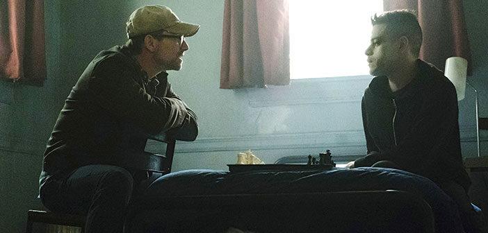 """Πρώτο Trailer Απο Την 2η Σαιζόν Του """"Mr. Robot"""""""