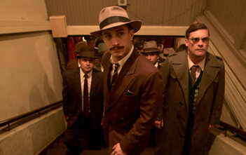 """Πρώτο Trailer Απο Το """"Neruda"""" Του Pablo Larraín"""