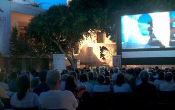 6ο Διεθνές Φεστιβάλ Κινηματογράφου Πάτμου