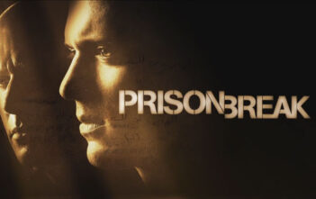 """Πρώτο Trailer Απο Το """"Prison Break"""""""