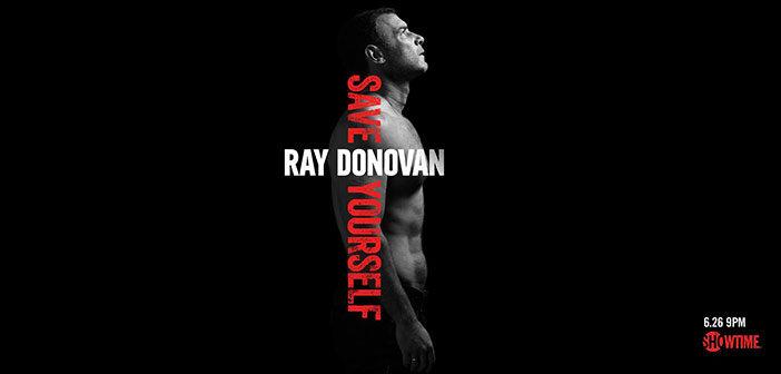 """Νέο Trailer Απο Την 4η Σαιζόν Του """"Ray Donovan"""""""
