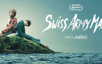 "Νέο Trailer Απο Το ""Swiss Army Man"""