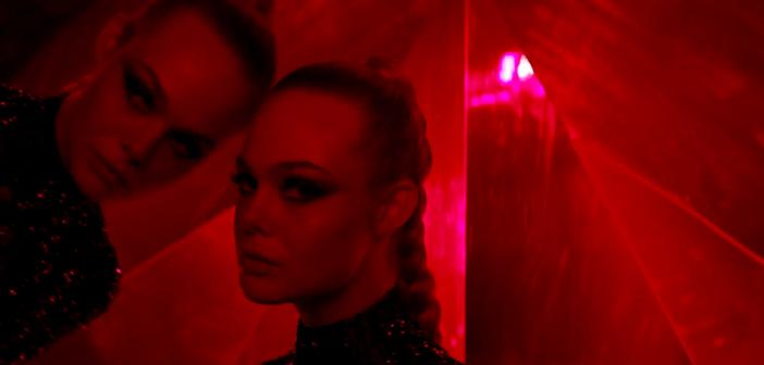 """Νέο Εντυπωσιακό Trailer Απο Το """"The Neon Demon"""""""